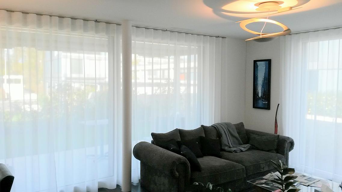 heytens rideaux sur mesure maison design. Black Bedroom Furniture Sets. Home Design Ideas